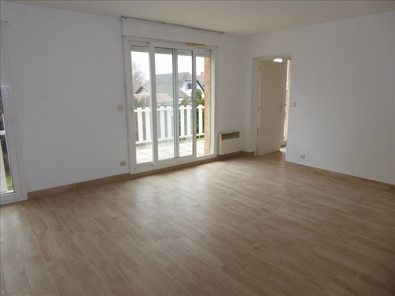 Venta  apartamento Prevessin-moens 180000€ - Fotografía 2
