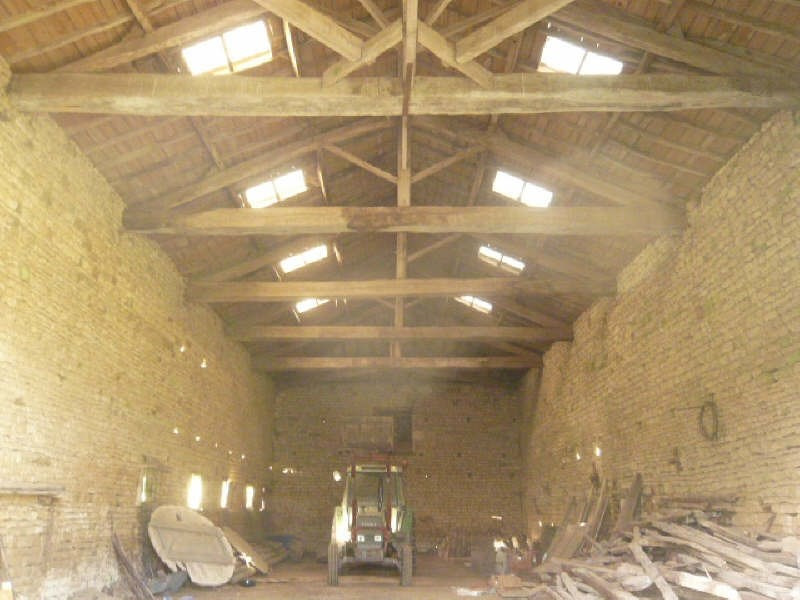 Vente maison / villa La mothe st heray 260000€ - Photo 6