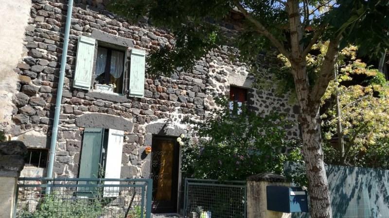 Sale house / villa St martin de fugeres 52000€ - Picture 1