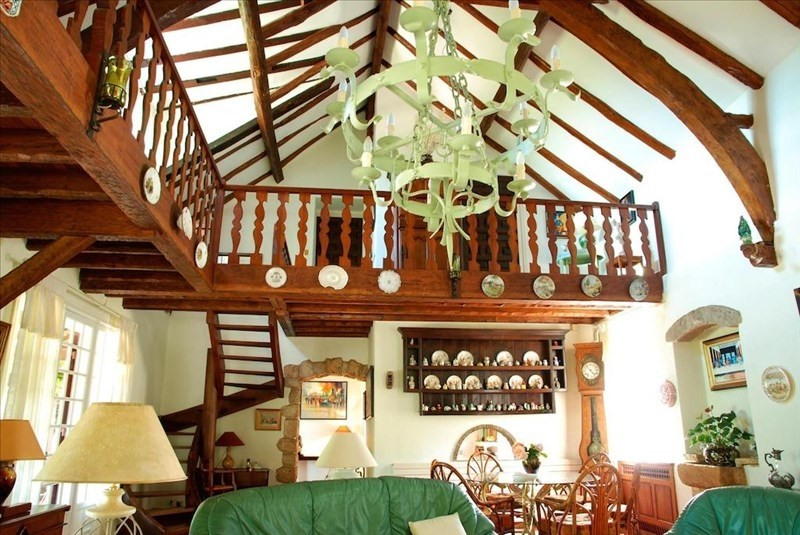 Vente de prestige maison / villa Laroque timbaut 549000€ - Photo 2