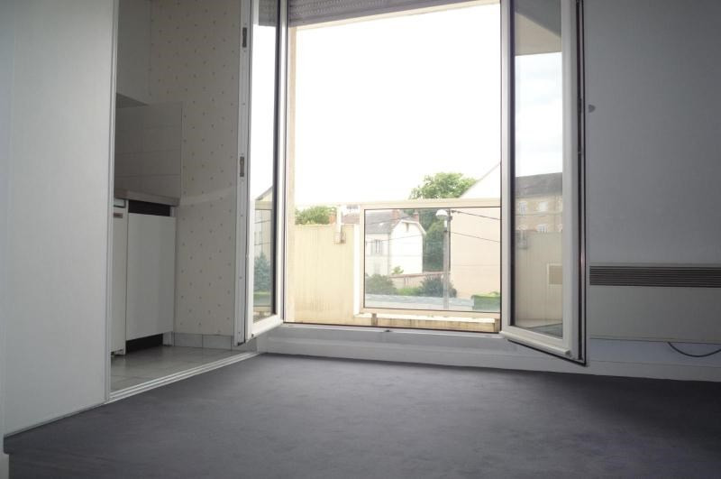 Location appartement Dijon 433€ CC - Photo 1