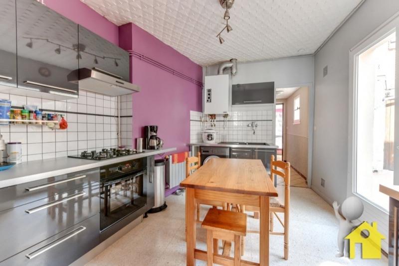 Sale house / villa Neuilly en thelle 162000€ - Picture 3