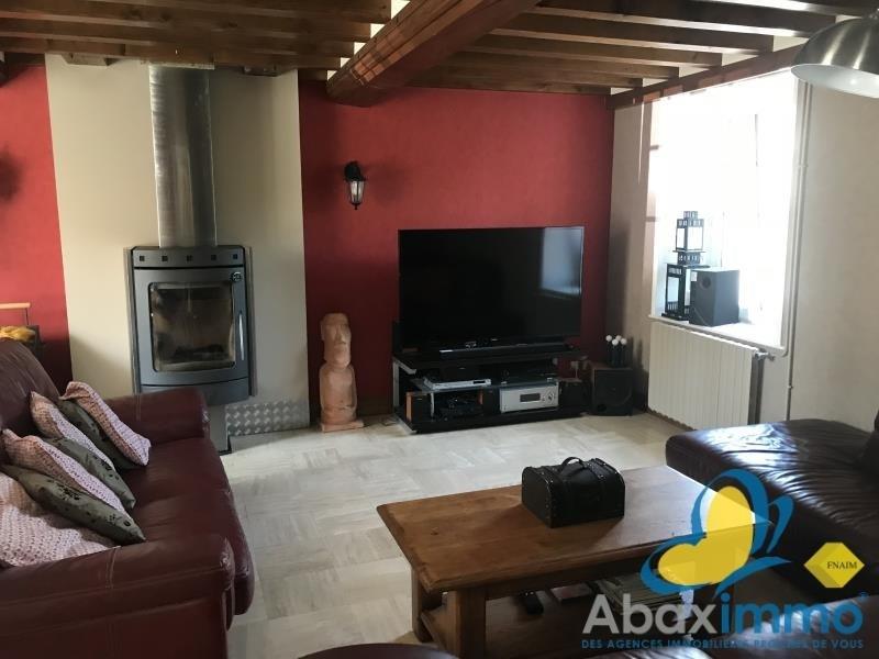 Sale house / villa Potigny 348150€ - Picture 3