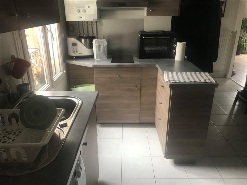 Rental apartment Nogent sur marne 850€ CC - Picture 3