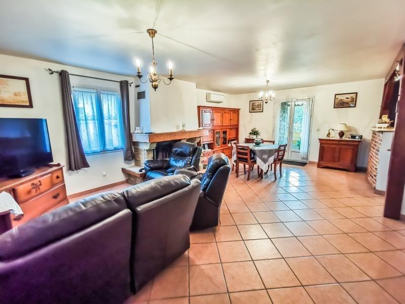 Sale house / villa St maximin la ste baume 379000€ - Picture 3