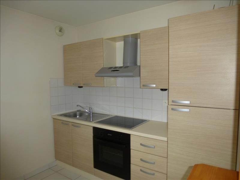 Vente appartement Chateauneuf sur loire 139400€ - Photo 1