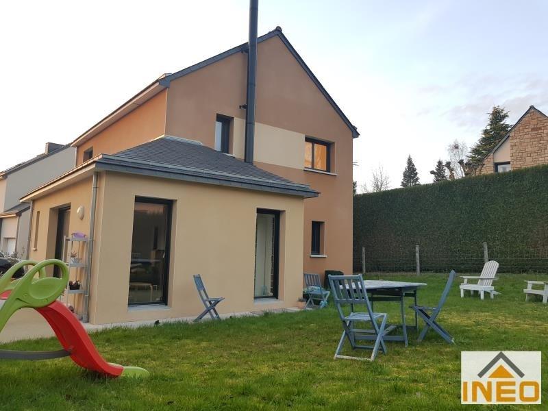 Location maison / villa Geveze 870€ CC - Photo 10