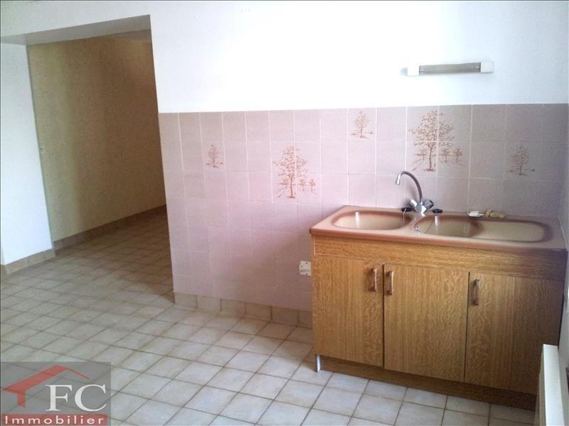 Rental house / villa Lunay 490€ CC - Picture 3