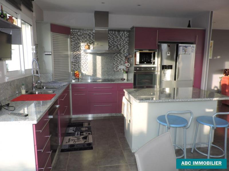Vente maison / villa Chaptelat 280900€ - Photo 2