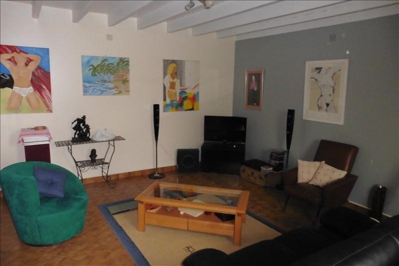 Vente maison / villa Chantecorps 133350€ - Photo 4