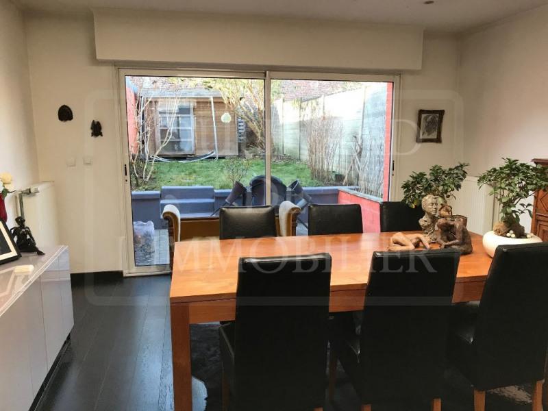 Sale house / villa Mouvaux 315000€ - Picture 3