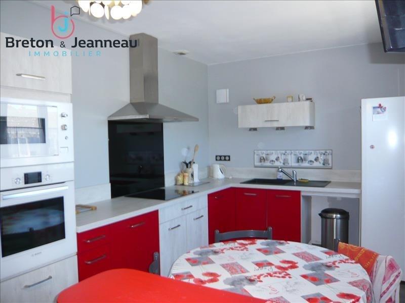 Vente maison / villa Bonchamp les laval 173680€ - Photo 2