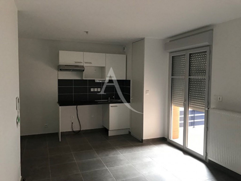 Rental apartment Colomiers 559€ CC - Picture 3