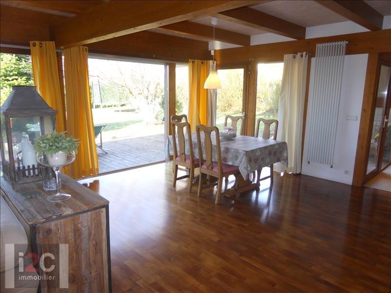 Affitto casa Divonne les bains 3400€ CC - Fotografia 4