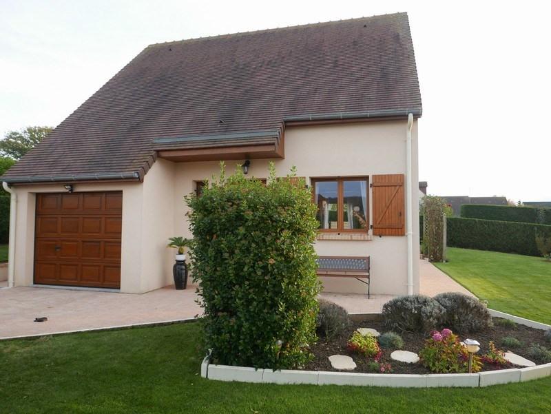 Sale house / villa Blonville sur mer 318000€ - Picture 2