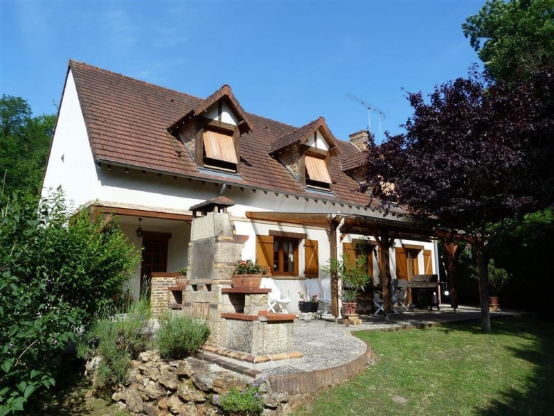 Sale house / villa Hericy 400 000€ - Picture 1