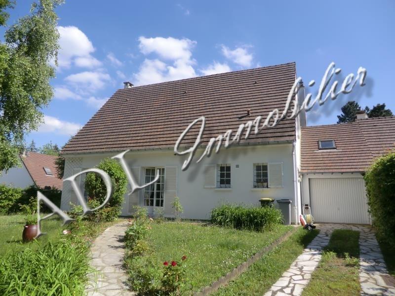 Vente maison / villa Coye la foret 428450€ - Photo 1