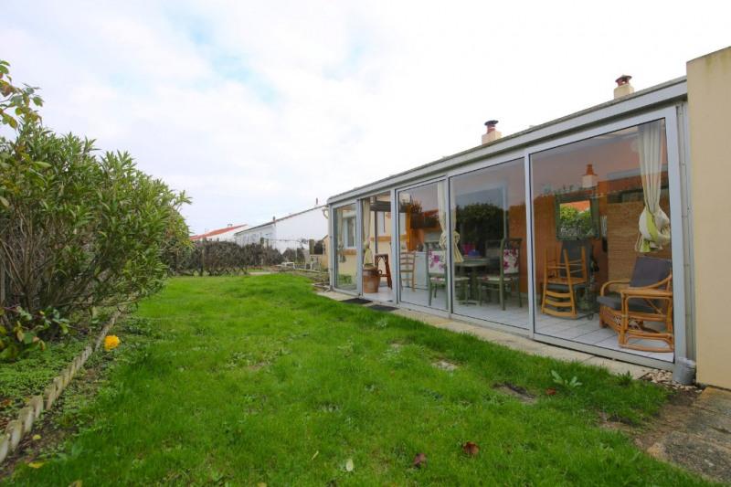 Vente maison / villa Saint gilles croix de vie 268700€ - Photo 10