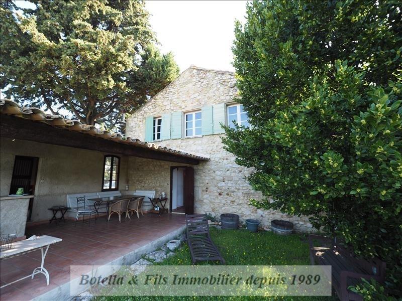 Verkoop van prestige  huis Lirac 842000€ - Foto 11