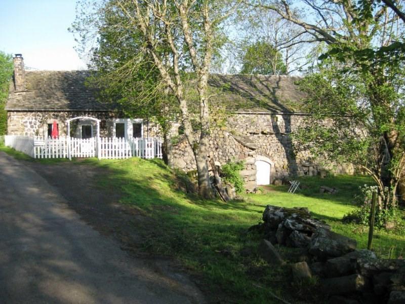 Vente maison / villa Mars 159000€ - Photo 1