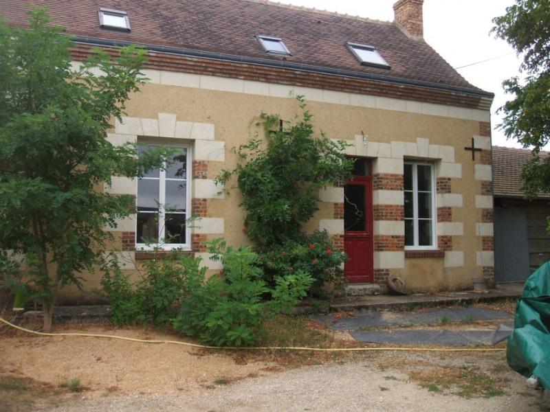 Vente maison / villa Besse sur braye 90000€ - Photo 1