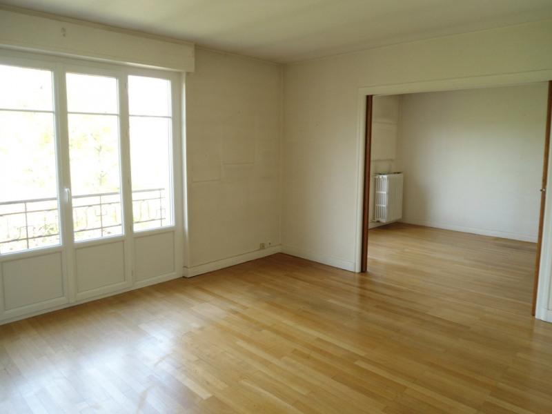 Vente appartement Chambéry 275000€ - Photo 1