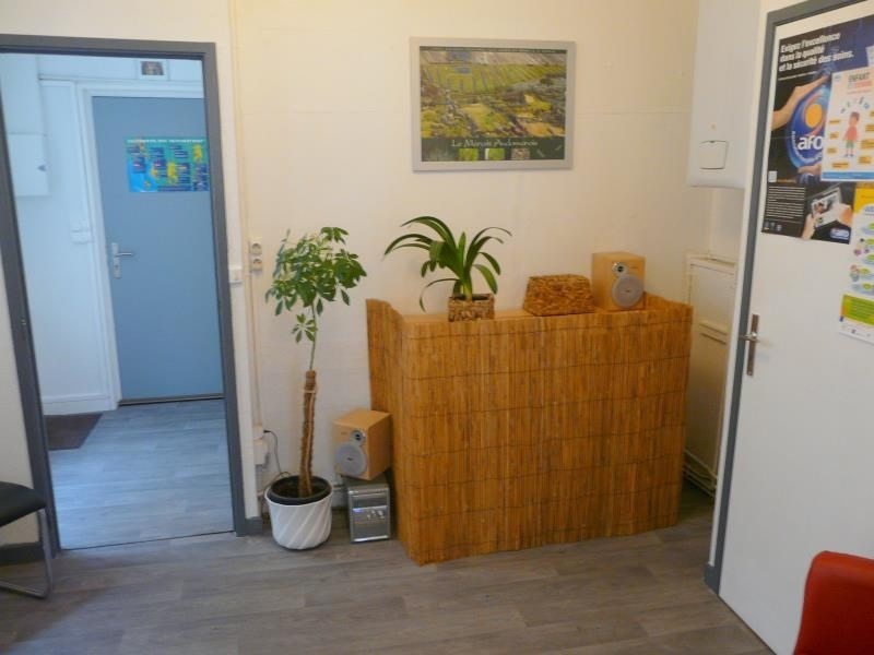 Rental empty room/storage St omer 420€ CC - Picture 4