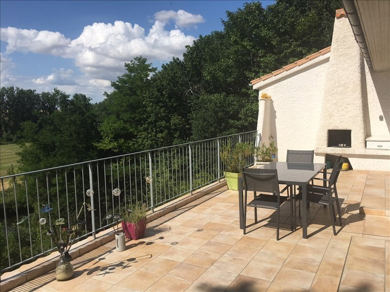Sale house / villa Vouille 299 250€ - Picture 6