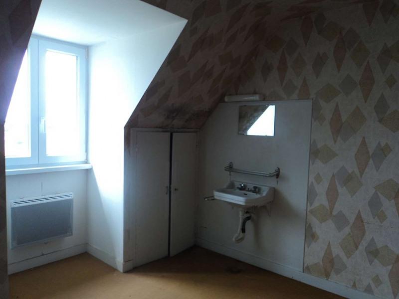 Vente maison / villa Plouhinec 121200€ - Photo 9