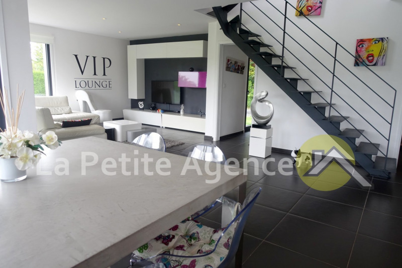 Vente maison / villa La bassee 436780€ - Photo 2