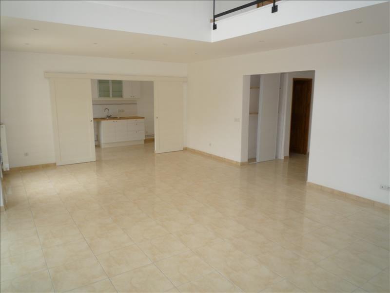 Locação casa Vaucresson 4200€ CC - Fotografia 3