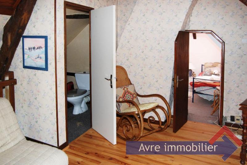 Vente maison / villa Verneuil d avre et d iton 148000€ - Photo 14