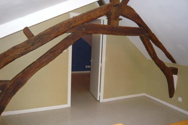 Affitto appartamento Goderville 495€ CC - Fotografia 4