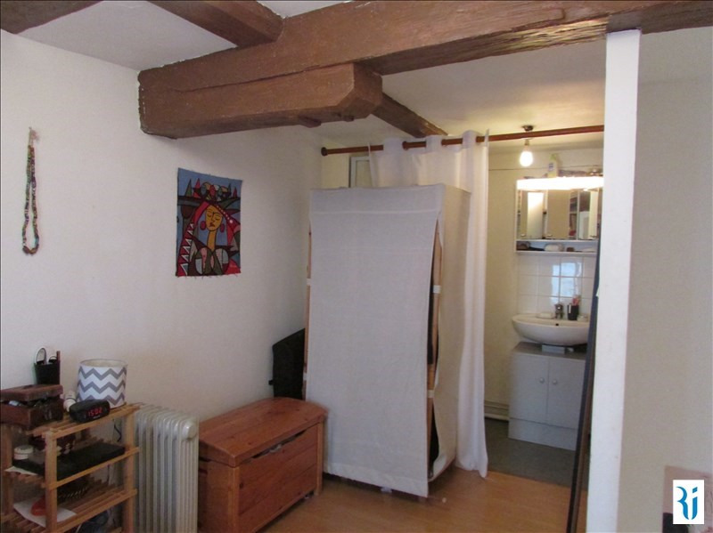 Rental apartment Rouen 390€ CC - Picture 4
