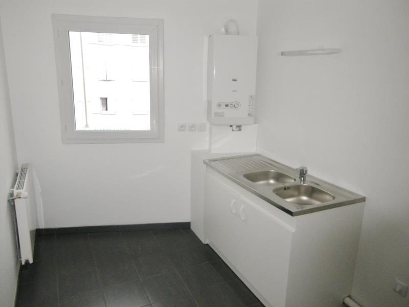Vente appartement Sannois 362 250€ - Photo 6