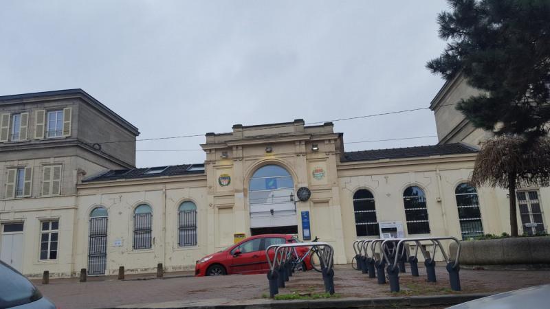 Vente immeuble Pierrefitte sur seine 550000€ - Photo 5