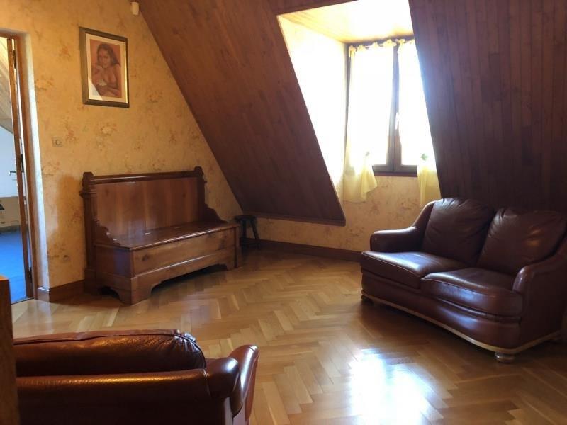 Venta  casa St benoit 338000€ - Fotografía 10