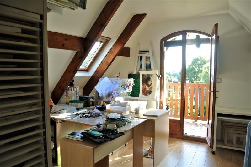Sale house / villa St leu la foret 628000€ - Picture 8