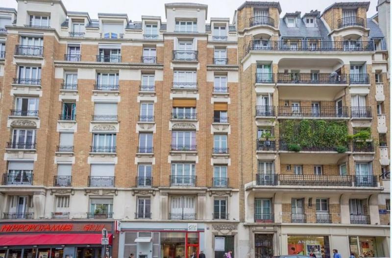 Vente de prestige appartement Paris 15ème 3830000€ - Photo 8