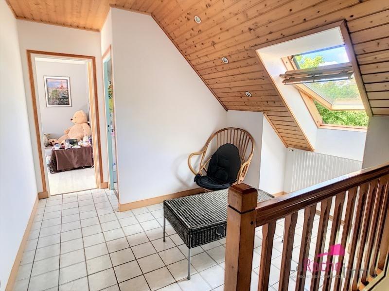 Sale house / villa Ploudaniel 219450€ - Picture 8