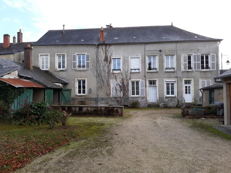 Sale building Henrichemont 98 000€ - Picture 2