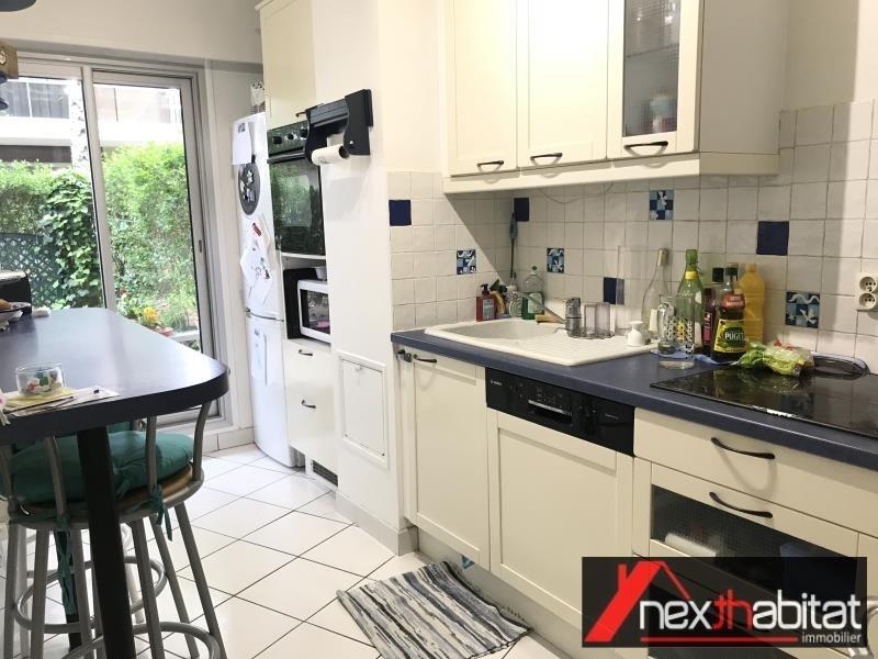 Vente appartement Les pavillons sous bois 230000€ - Photo 4