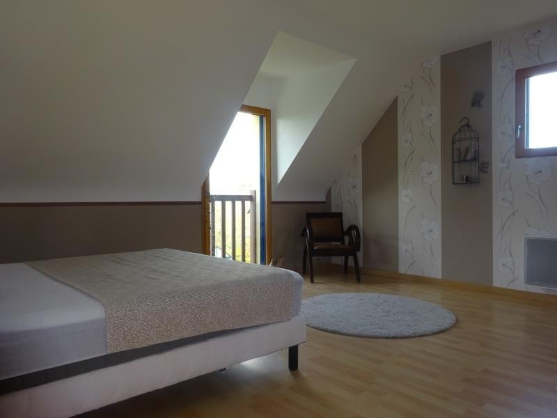 Sale house / villa Lannilis 325000€ - Picture 8