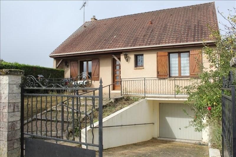 Vente maison / villa Maintenon 165500€ - Photo 1
