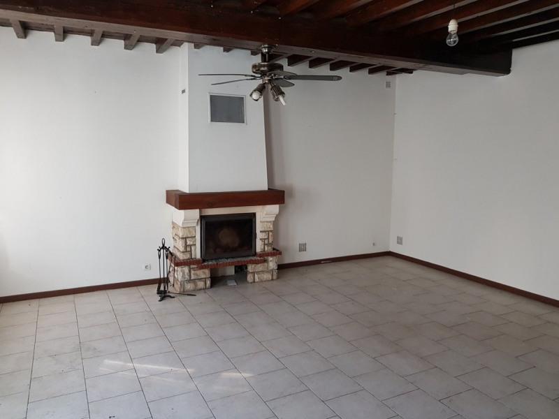 Verkoop  huis Auberives sur vareze 100000€ - Foto 1