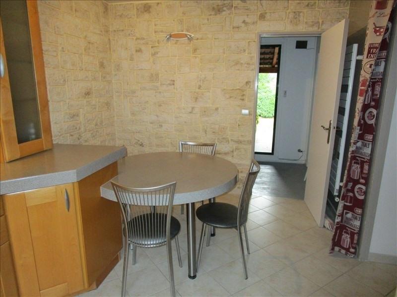 Vente maison / villa Montesson 649000€ - Photo 8