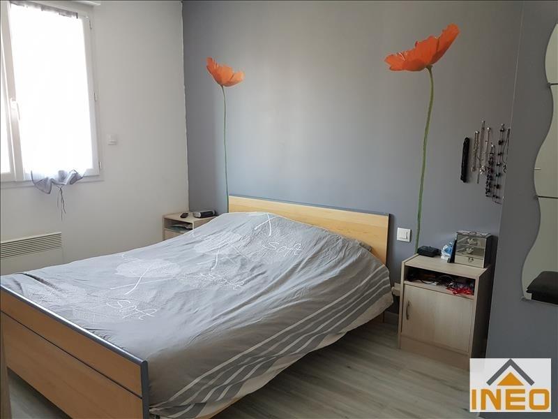 Vente maison / villa Geveze 244400€ - Photo 6