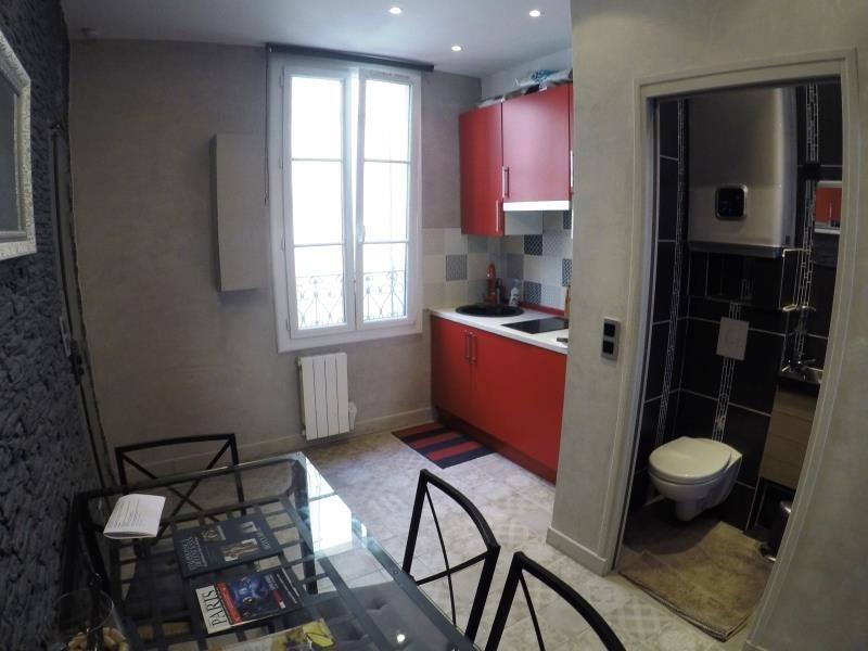 Sale apartment Paris 18ème 283000€ - Picture 4