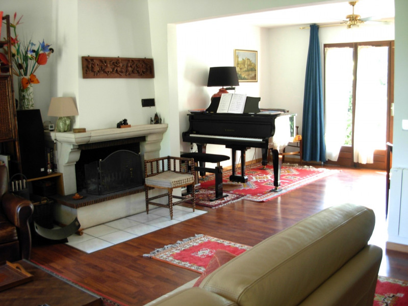 Sale house / villa Linas 485 000€ - Picture 2
