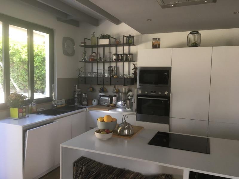 Vente maison / villa Saint georges de didonne 599000€ - Photo 4